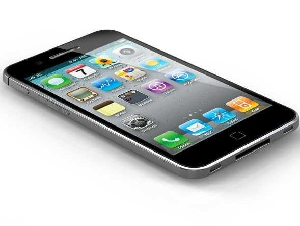 Apple iphone5 a scucess in China