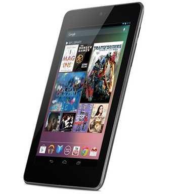 Nexus 7 now on T mobile