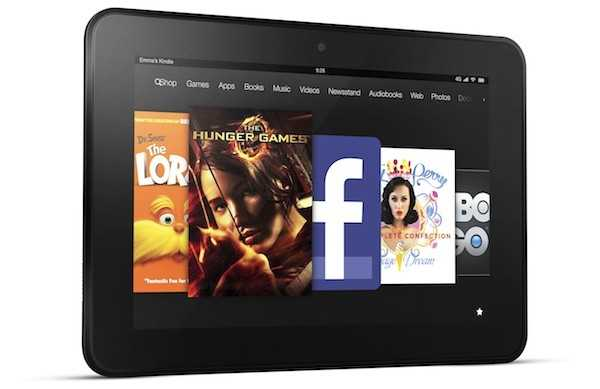 kindle-fire-hd- VS Apple iApple iPad 4
