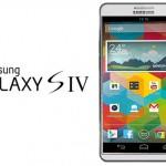 Samsung Galaxy s4 on AT &T