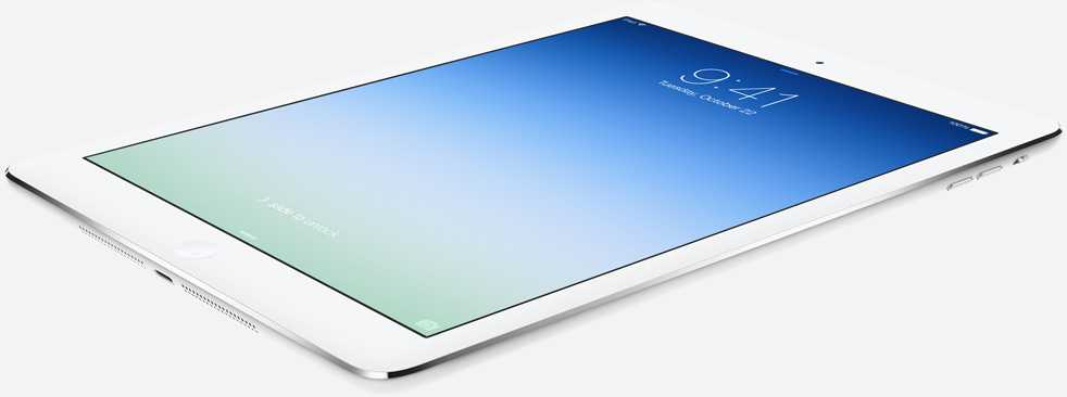 iPad Air Expected Features is an obvious choice for smart users!!!!