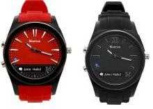 guess martian smartwatch