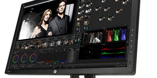 hp 4k screen launched ces2015