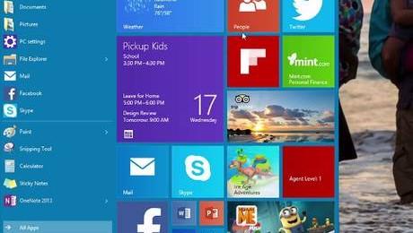 Windows 10 Set to Arrive; Expectations Soar