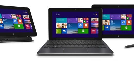 Dell Venue 11 Pro vs microsoft surface pro