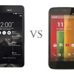 Moto E vs ASUS ZenFone C- Compare before you buy!