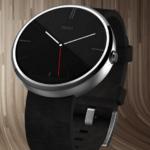 Moto 360 successor Smelt