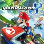 Mario Kart 8 Game In April