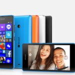 Lumia 540 Dual Loaded With Snapdragon 200 Processor And IPS Display To Release This Friday