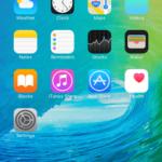 Apple iOS 9 Beta