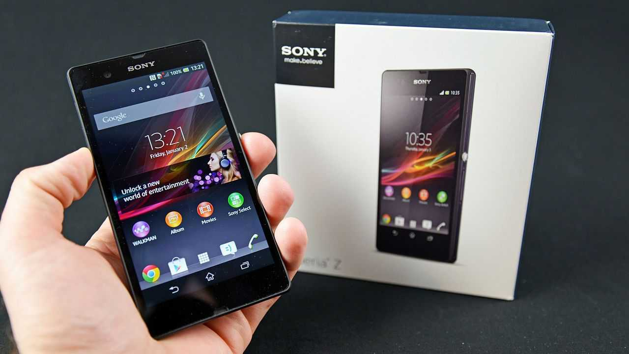 Why Sony Xperia Z5 Premium is a must buy?