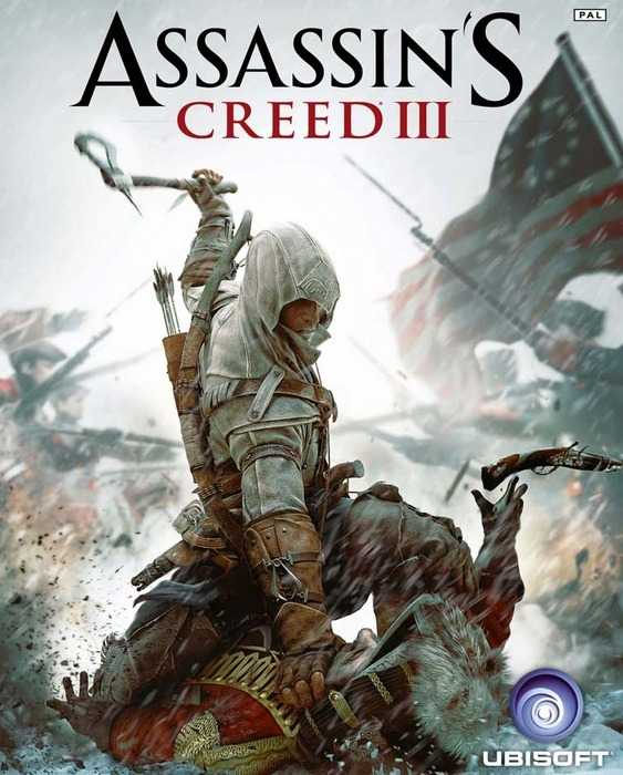 Assassins-Creed-3 Uplay ubisoft