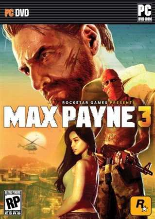 Max Payne 3: Is the DLC only hope?