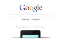 Success Of Google Nexus 7 And Nexus 10
