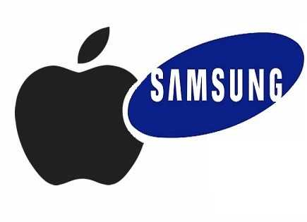 google vs apple vs samsung