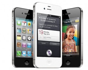 New Apple iPhone 4S