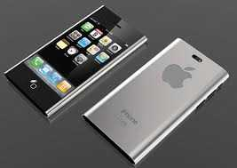 Apple iPhone 5 is Coming Out Soon