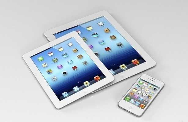 iPad Mini speculated to launch 23rd oct