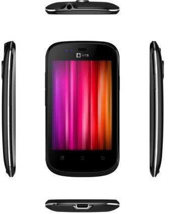 MTS latest smartphone MTag 353