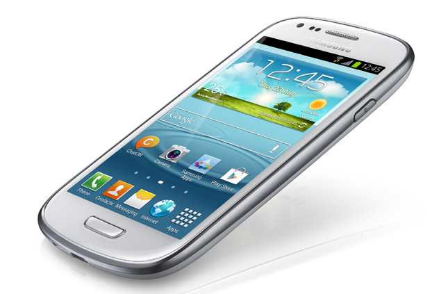 Samsung speculated to launch mini version of Galaxy S III