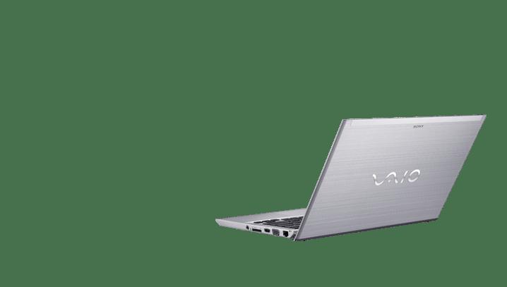 Sony launches Vaio Windows 8 ultrabooks