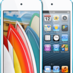 Apple's latest iPod Touch