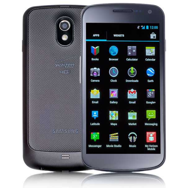 Galaxy Nexus cleared for sale