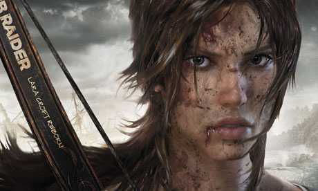 Crystal Dynamics' Karl Stewart Tweets Interesting on Tomb Raider Emerge