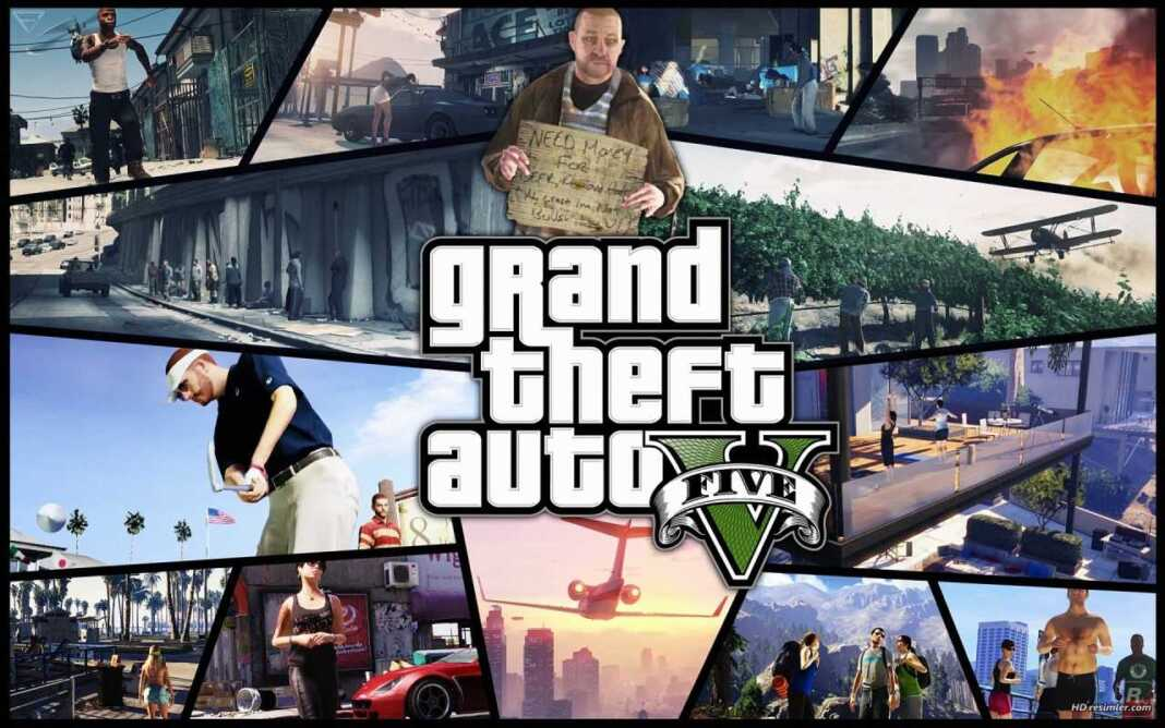 Senators ask for ban of GTA 5