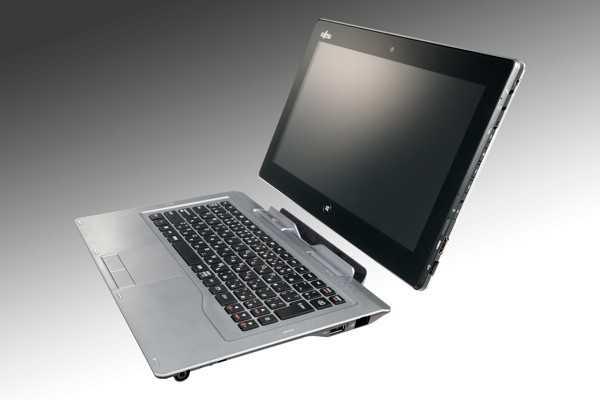 Hybrid Laptop Tablet