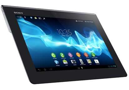 Sony Xperia Z Tablet Vs Google Nexus 10 Vs Apple iPad 4