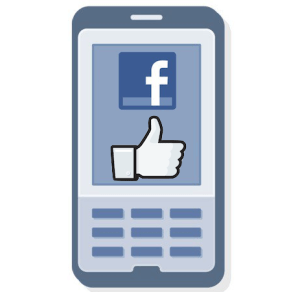 facebook mobile revenue