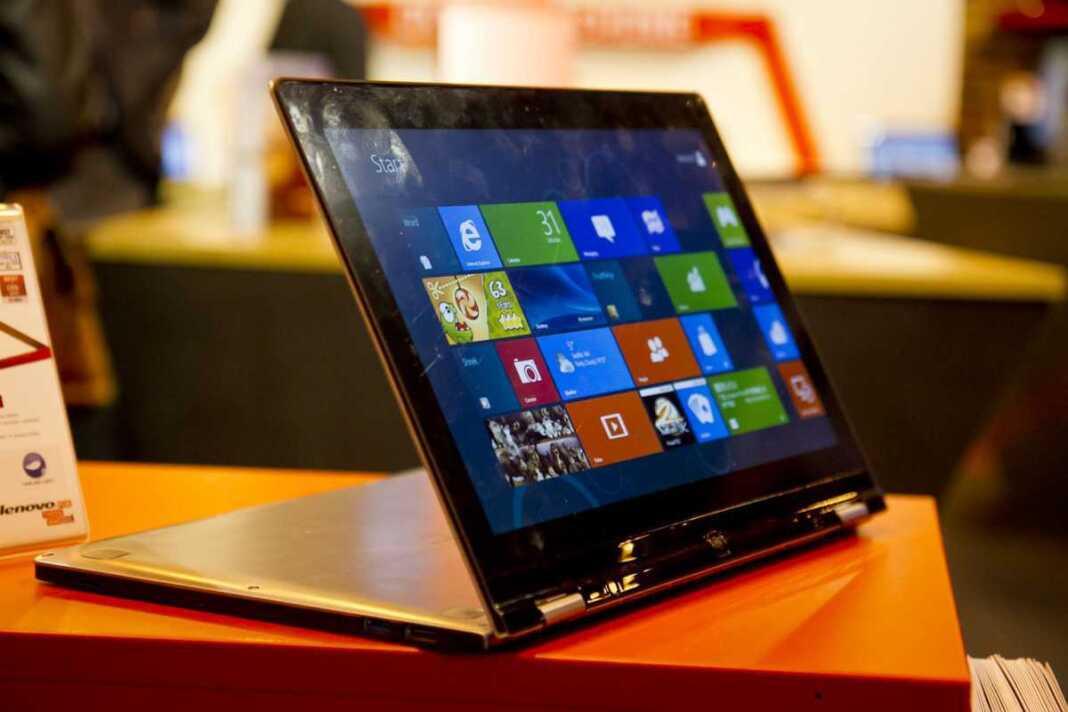 Mac Book Air Vs Dell XPS 12 Vs Lenovo Idea Pad Yoga 13