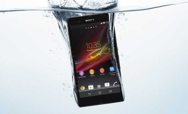 Sony Xperia Z Springs | LG Optimus G And Apple iPhone 5