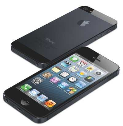 Apple iPhone 5S release date