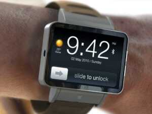 apple iwatch launch date