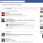 facebook paper app release date