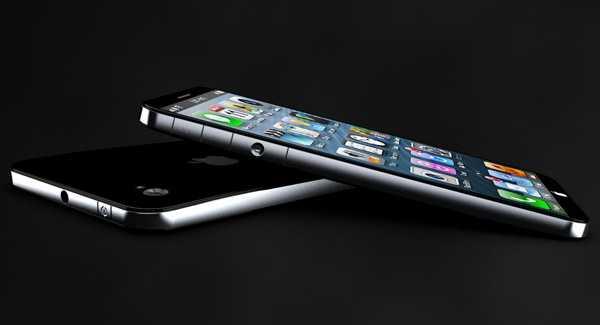 Samsung Galaxy S4 Vs Apple iPhone 5S