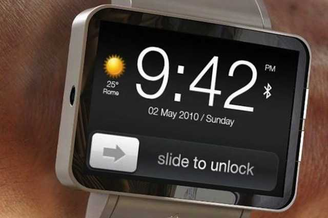 iwatch launch date