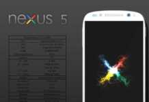 While Google Nexus 10 2 rumors have taken a thrashed backset and chances are that the tab may never surface