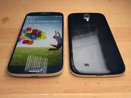 Samsung Galaxy S4 or S3