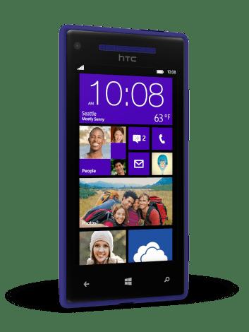 HTC Butterfly S & Desire 600