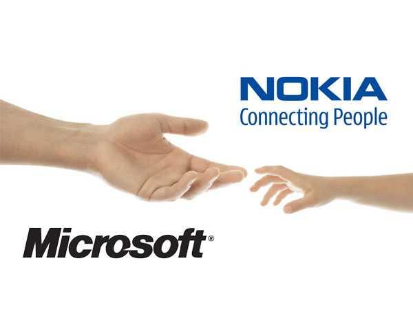 Microsoft & Nokia