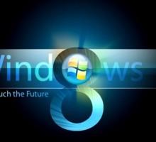 Microsoft Windows 8 vs windows 7