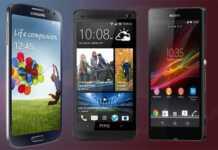 New Smartphones