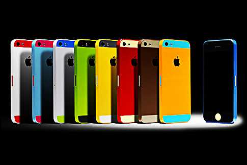 iPhone 6 To Come With iOS 8 - Top 5 Features To Expect