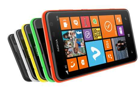 Nokia X' Android Smartphone Will Be Available In India From March 15