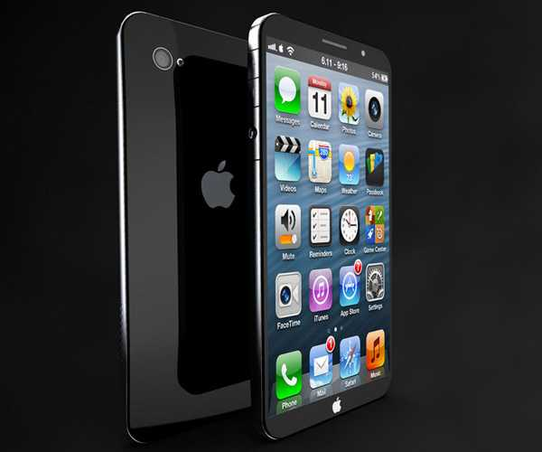 iPhone 6 Most Likely To Be Released In August