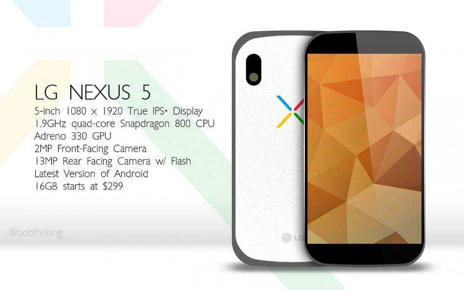 Samsung Galaxy S5 Release or Should You Buy Google Nexus 5
