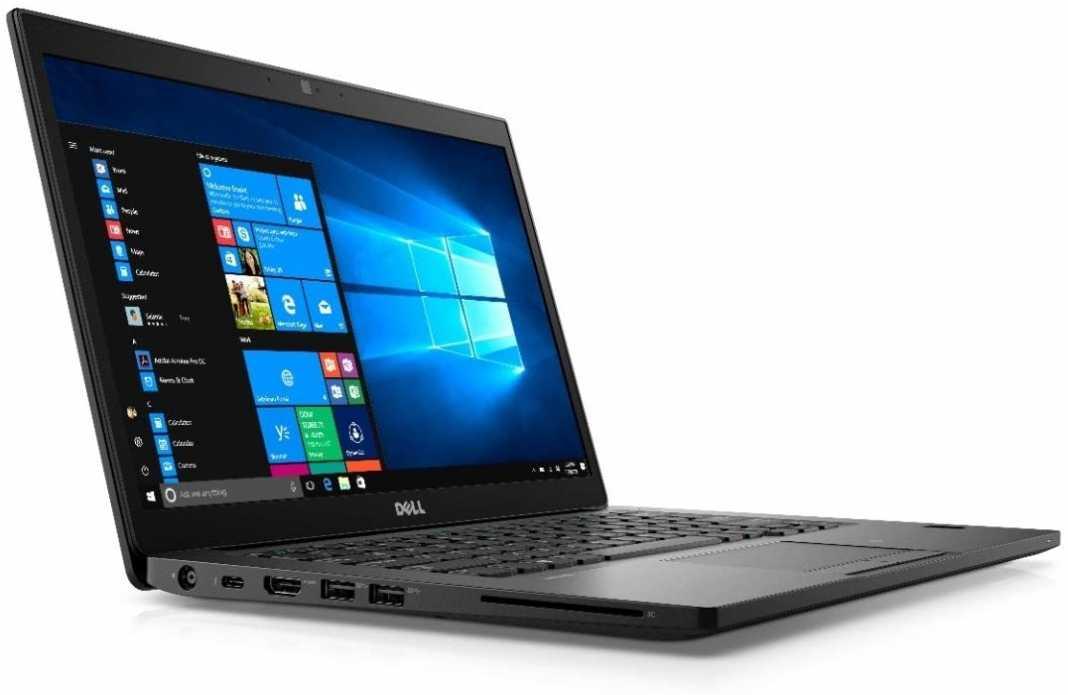 Dell Latitude 7000 Series